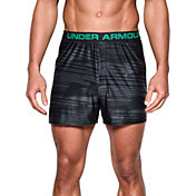 Under Armour Men's Original Series 6' Printed Boxer Shorts