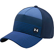 Under Armour Men's Striped Out Golf Hat