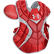 Under Armour Senior Pro Series Catcher's Chest Protector