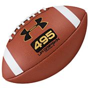 Under Armour 495 GRIPSKIN Youth Football