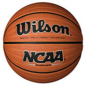 Wilson NCAA Wave Phenom Official Basketball (29.5')
