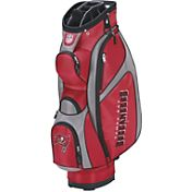 Wilson 2015 Tampa Bay Buccaneers Cart Bag