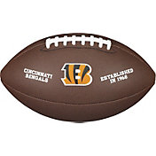 Wilson Cincinnati Bengals Composite Official-Size Football