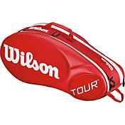 Wilson Tour 2.0 6 Pack Molded Tennis Bag