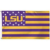 WinCraft LSU Tigers Deluxe Flag