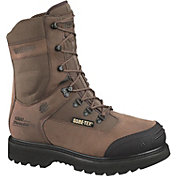 Wolverine Men's 8' Big Sky Insulated Gore-Tex Composite Toe Work Boots