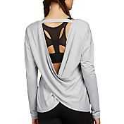 Zobha Women's McVie Dolman Long Sleeve Shirt