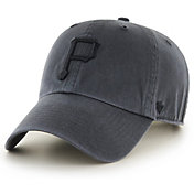 '47 Men's Pittsburgh Pirates Clean Up Grey Adjustable Hat