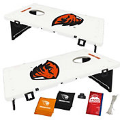 BAGGO Oregon State Beavers Bean Bag Toss Game