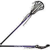 Brine Women's Dynasty TXP on Alloy Attack Lacrosse Stick