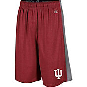 Champion Men's Indiana Hoosiers Crimson Training Shorts