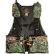 Ol' Tom Men's Time & Motion Strap Hunting Vest