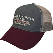 Field & Stream Fishing Trucker Cap