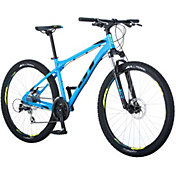 GT Adult Aggressor Pro Mountain Bike
