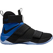 Nike Men's Zoom LeBron Soldier X Basketball Shoes
