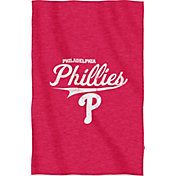 Northwest Philadelphia Phillies Sweatshirt Blanket