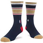 Stance New Orleans Pelicans Arena Core Socks