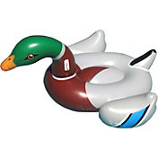 Swimline Inflatable Giant Mallard Duck Pool Float