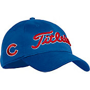Titleist Men's Chicago Cubs Performance Golf Hat