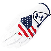 Under Armour Junior CoolSwitch Golf Glove