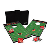 Wild Sports Cincinnati Bengals Tailgate Bean Bag Toss