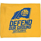 WinCraft Golden State Warriors Rally Towel