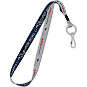 WinCraft AFC Champions New England Patriots Lanyard