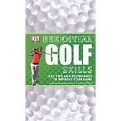 Booklegger Essential Golf Skills