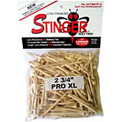 Stinger 2.75' Pro XL Golf Tees – 200-Pack