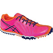ASICS Women's Cross Freak Track and Field Shoe
