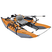 Classic Accessories Colorado XT Inflatable Pontoon Boat