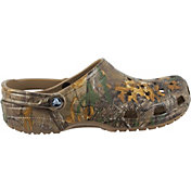Crocs Adult Classic Realtree Xtra Clogs