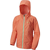 Columbia Girls' Switchback Rain Jacket