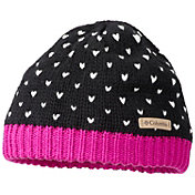 Columbia Girls' Powder Princess Hat