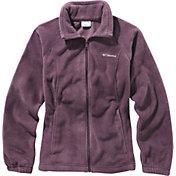 e0009759ede Columbia Women s Benton Springs Full Zip Fleece Jacket