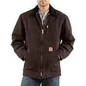 Carhartt Men's Sandstone Ridge Coat - Big & Tall