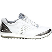 ECCO Women's BIOM Hybrid 2 Spikeless Golf Shoes