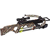 Excalibur Matrix Grizzly Recurve Crossbow Package