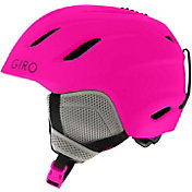 Giro Youth Nine Jr. Snow Helmet