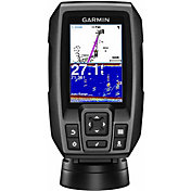 Garmin Striker 4 GPS Fish Finder Combo
