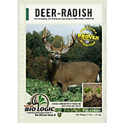 BioLogic Deer-Radish Food Plot Seed