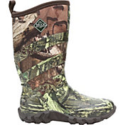 Muck Boots Men's Pursuit Field Runner Sporty Hunting Boots