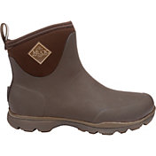 Muck Boot Men's Arctic Excursion Ankle Winter Boots