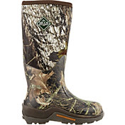 Muck Boot Men's Woody Elite Rubber Hunting Boots