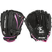 Mizuno 11.5' Youth Finch Prospect Series Fastpitch Glove