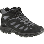 Merrell Men's Pulsate Mid Waterproof Hiking Boots