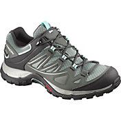 Salomon Women's Ellipse GORE-TEX W Hiking Shoes