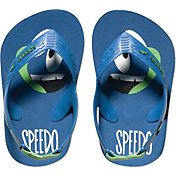 Speedo Infant Loco Zorillas Flip Flops