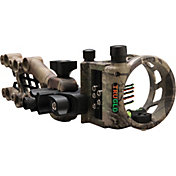 TRUGLO Carbon Hybrid 5-Pin Bow Sight – RH/LH