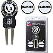 Team Golf Oakland Raiders Divot Tool and Marker Set